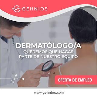 Empleo como Medico Dematolog@ en Bogota
