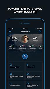 Reports+ Followers Analytics for Instagram v1.010 MOD APK