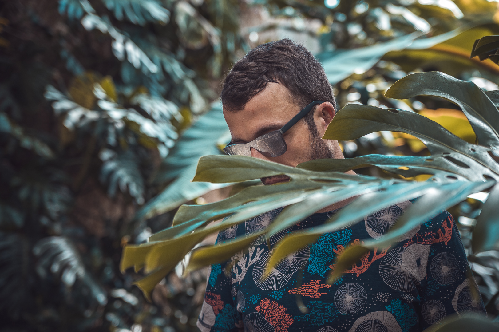 FUNK ANDREWS - FLOAT | Montags Musik | Das Beattape der Woche