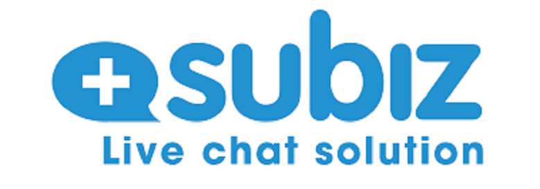 Subiz: Solusi Live Chat Software Untuk Website E-commerce & Toko Online