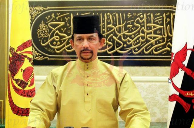 Brunei Darussalam Mulai Terapkan Hukum Syariah Rajam dan Cambuk