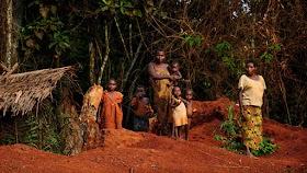 DNA anak-anak kuno mengungkapkan wawasan baru tentang bagaimana Afrika dihuni