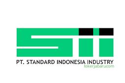 Lowongan Kerja PT Standar Indonesia Industri (SII)
