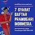 Syarat Daftar Pramugari Maskapai Indonesia dan Informasi Sekolah Pramugari