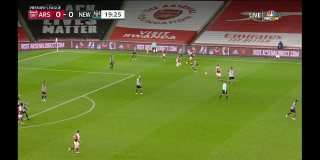 ⚽⚽⚽⚽ Premier League Arsenal Vs Newcastle Live Streaming ⚽⚽⚽⚽