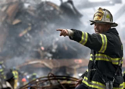 5 correct actions during disasters and dangers
