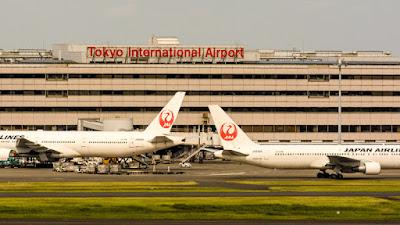 Tokyo Cheap Flights