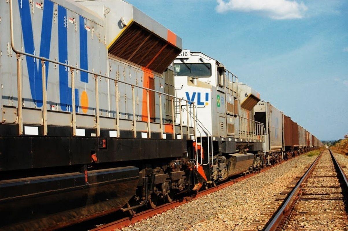 VLI inicia novo fluxo de fertilizante que substitui modal rodoviário