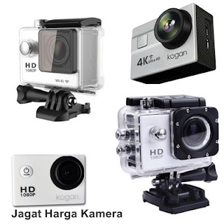 Harga Kamera Kogan