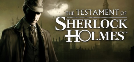 The Testament Of Sherlock Holmes Free