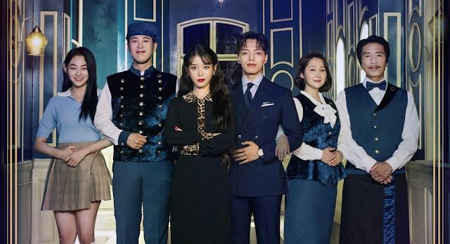 Download Drama Korea Hotel Del Luna Batch Subtitle Indonesia