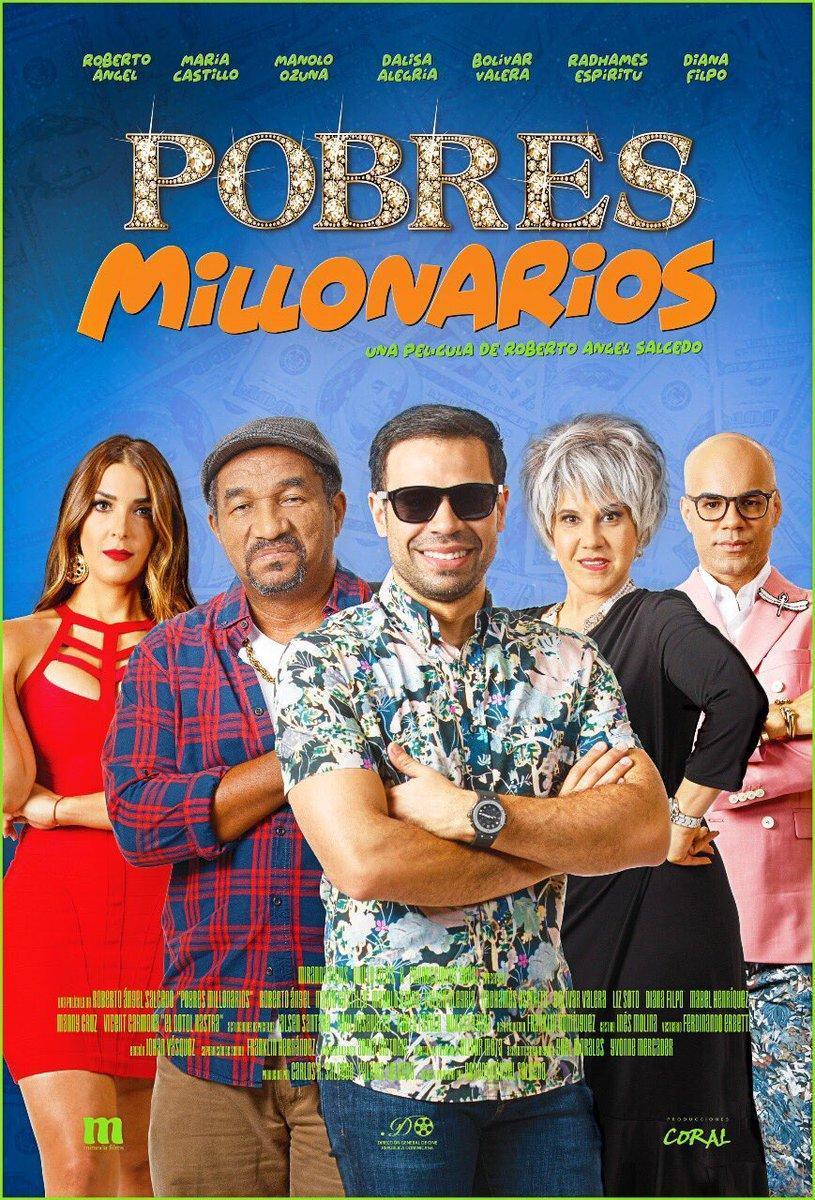 Pobres millonarios