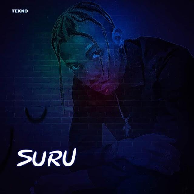 Tekno - Suru (Afro Pop) [Download]