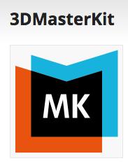3DMasterKit 8.1.2.0 Free Download
