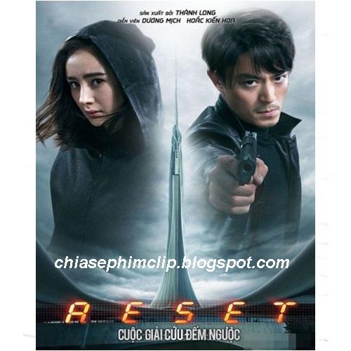 Phim Lẻ Cuộc Giải Cứu Đếm Ngược - Fatal Countdown: Reset (2017)