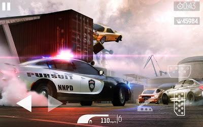 تحميل لعبة السباق الشهيرة Nitro Nation Drag & Drift  النسخة المهكرة