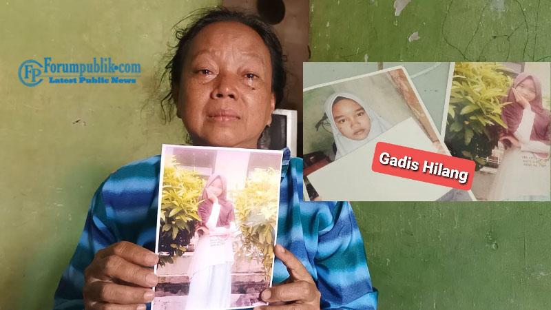 Dua Gadis Hilang Misterius Selepas Ngaji