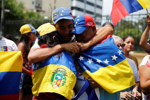 Venezolano se suicida en Colombia al saber que debía regresar a Venezuela