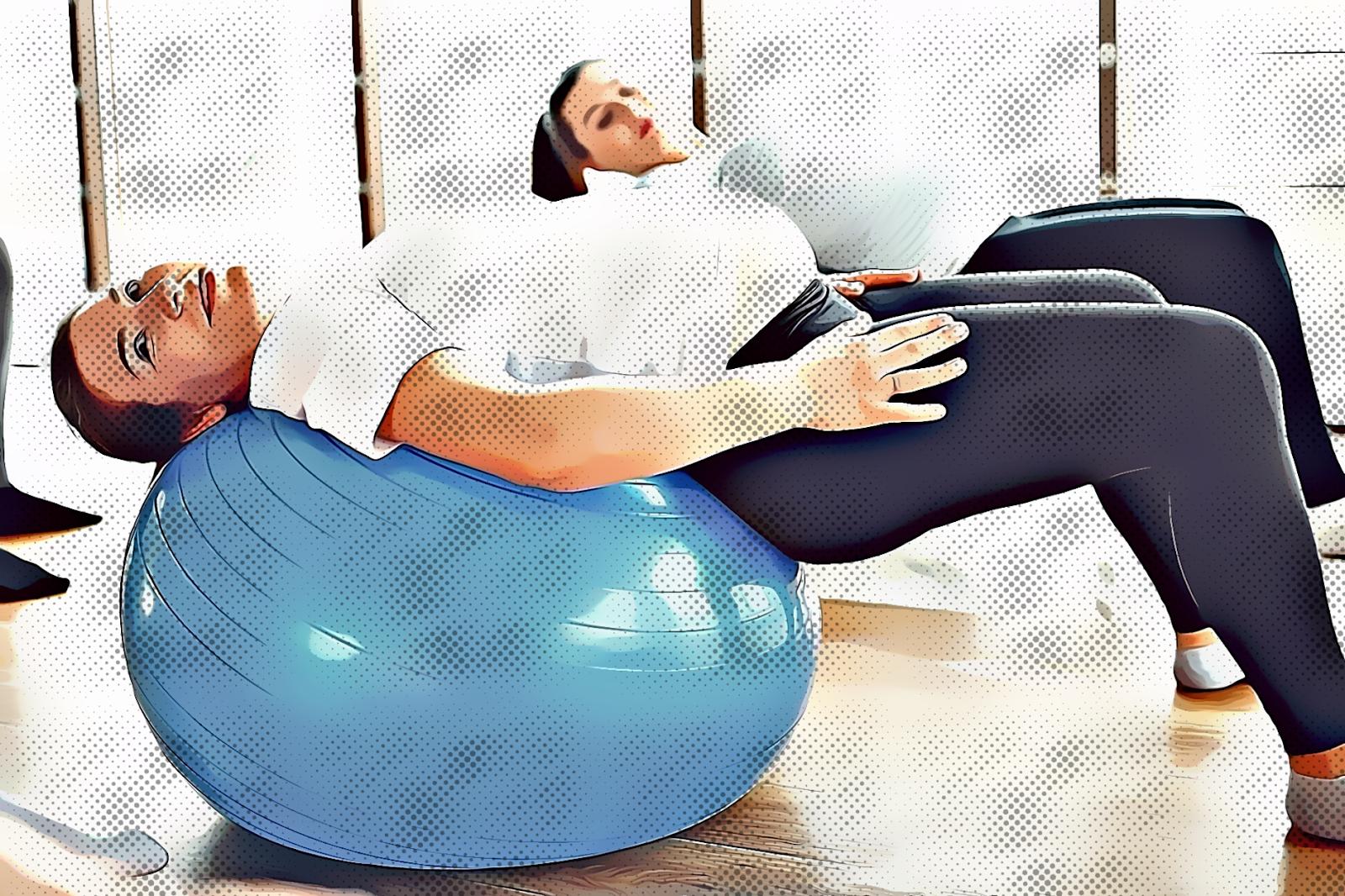 Activities pregnant women