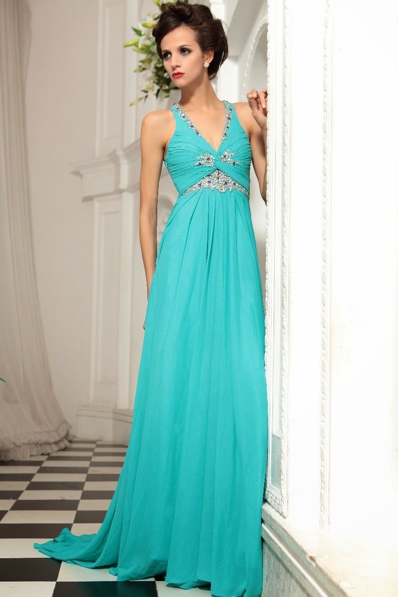 Tiffany Blue Bridesmaid Dresses | Wedding Stuff Ideas