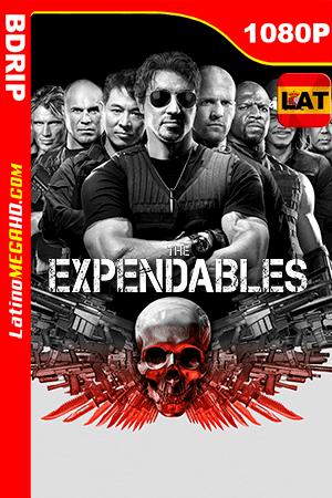 Los Indestructibles (2010) Latino HD BDRIP 1080P ()