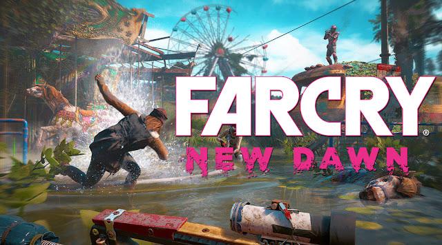 متطلبات تشغيل لعبة Far Cry New Dawn للكمبيوتر