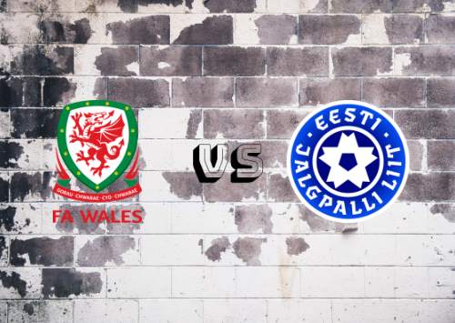 Gales vs Estonia  Resumen