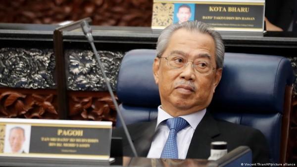 Koalisi Pemerintah Bubar, Malaysia Kembali Hadapi Krisis Politik