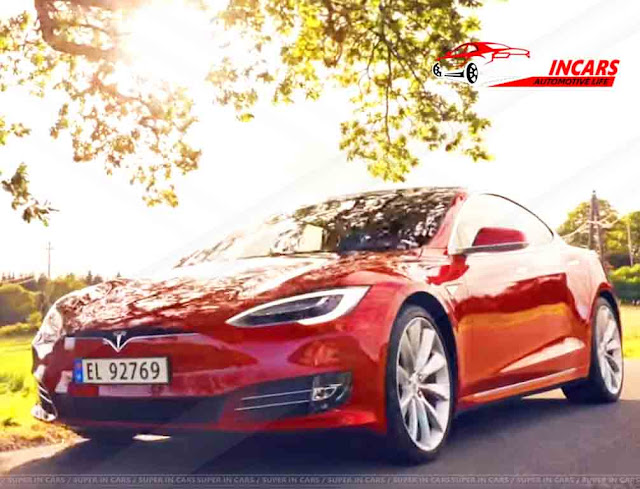 Tesla Model S Sales | Electric Car Review
