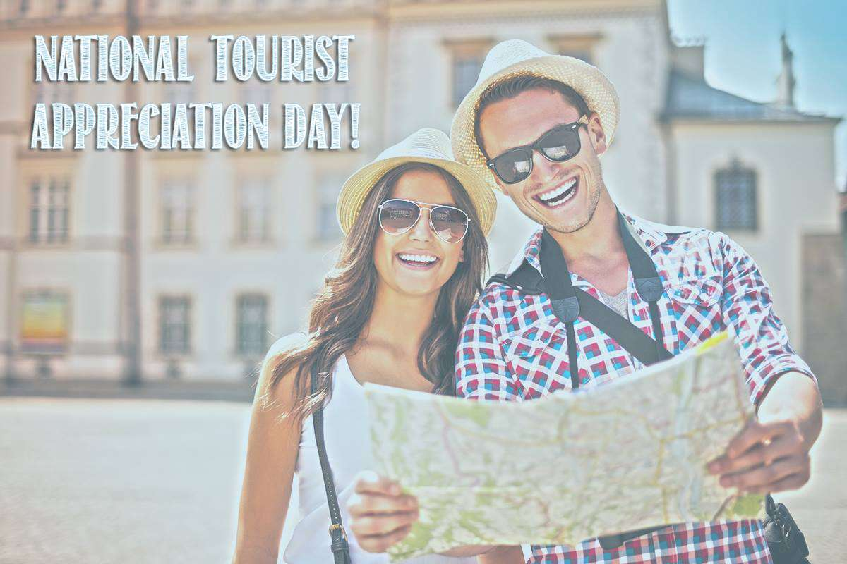 National Tourist Appreciation Day Wishes Pics