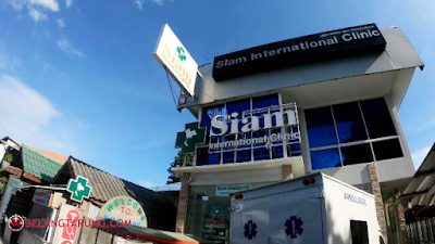 Siam International Clinic Koh Lipe