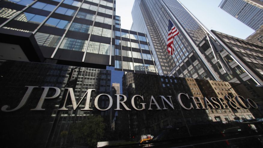 Image result for j.p. morgan