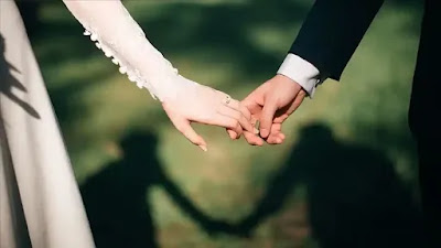 تفسير الزواج في الحلم