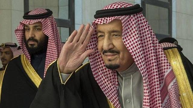 Selain Cambuk, Arab Saudi Akhiri Hukuman Mati Bagi Pelaku di Bawah Umur