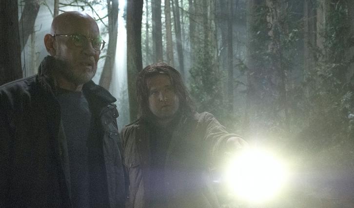 The X-Files - Episode 11.06 - Kitten - Promo, Promotional Photos & Press Release