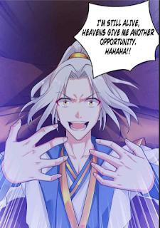 Emperor Ling Tian
