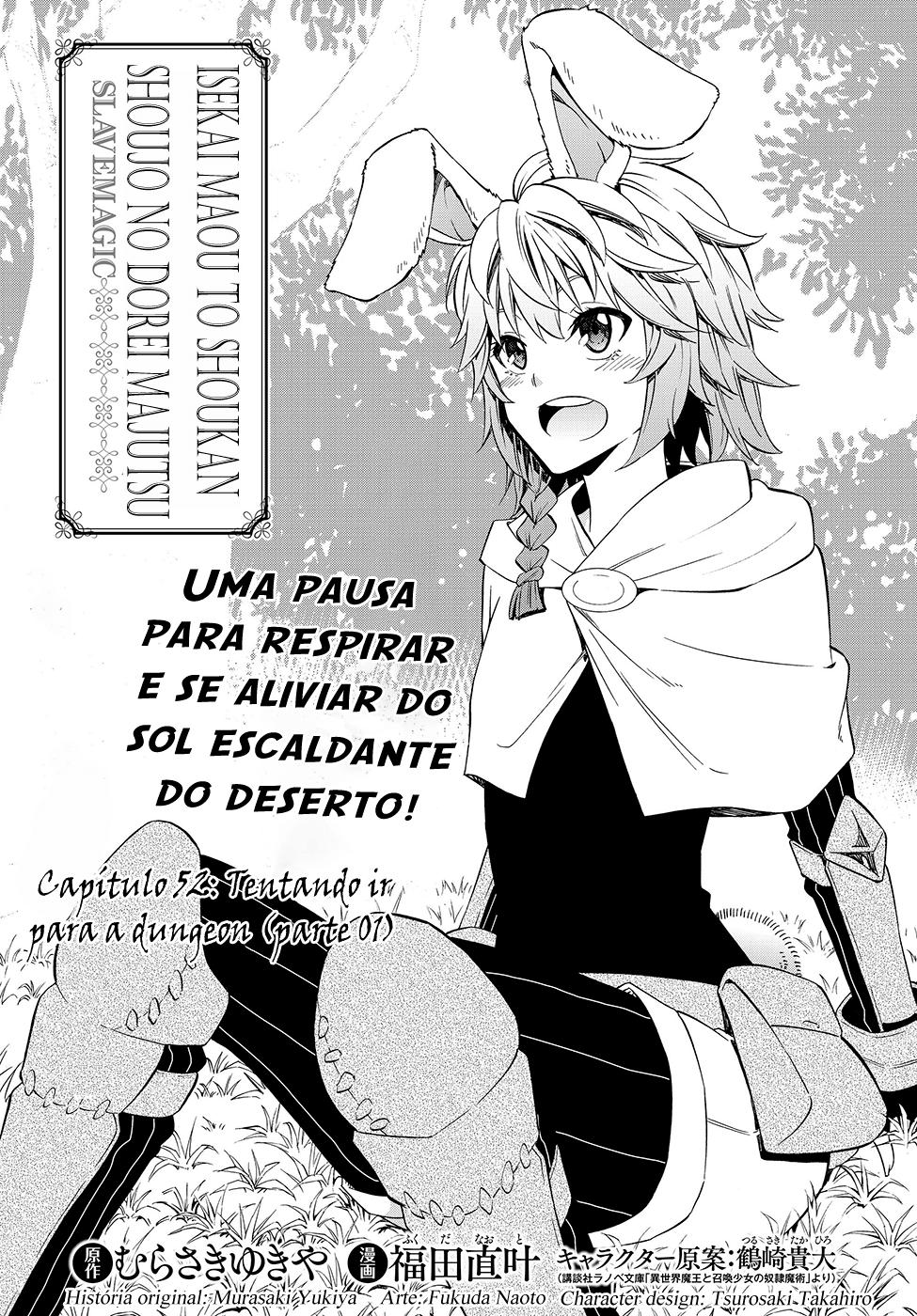 Isekai Maou to Shoukan Shoujo no Dorei Majutsu / How NOT To Summon a Demon Lord Mangá Online em Português