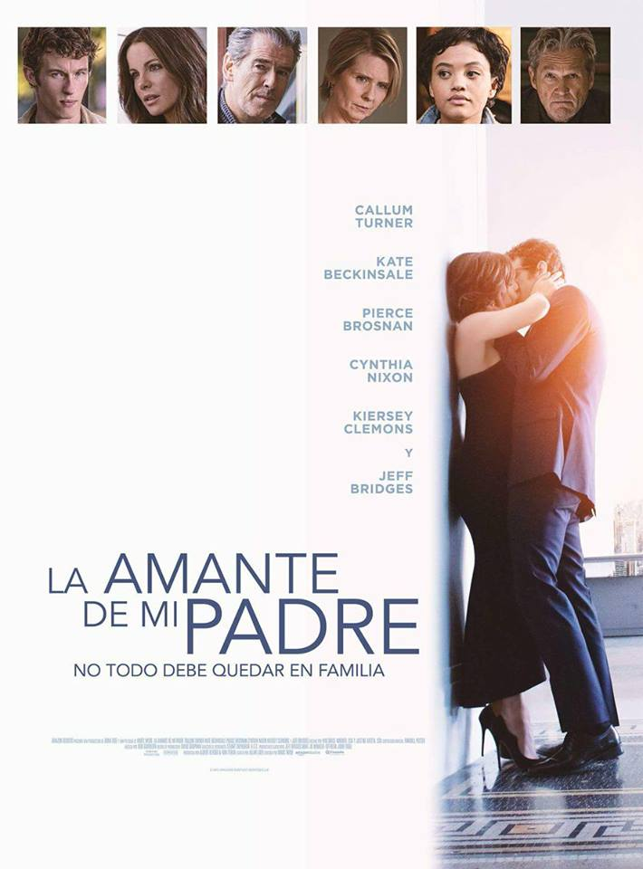 La Amante De Mi Padre (2017)[DVDRip] [Latino] [1 Link] [MEGA]