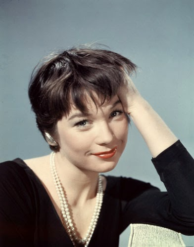 places for haircuts vintage shirley maclaine in quot the apartment 2779