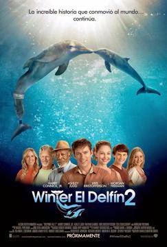 Winter el Delfin 2 en Español Latino