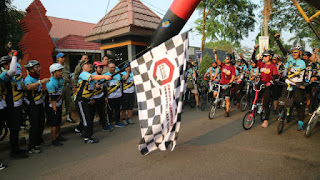 Cirebon Financial Fun Bike