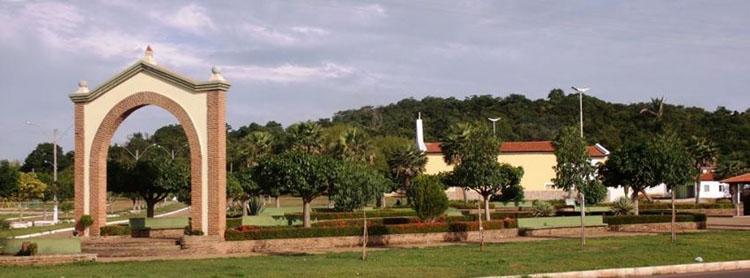 Peregrinação Missionária com a Imagem de São Francisco das Chagas pelas comunidades em Morro do Chapéu do Piauí