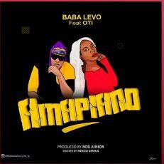 Audio | Baba Levo ft Oti - Amapiano | Mp3 Download