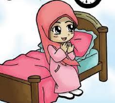 Cara Bangun Tepat Waktu Sesuai Dengan Syariat Islam