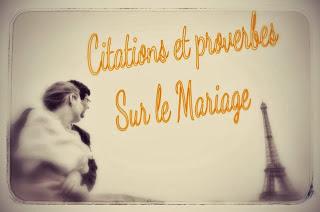 Un mariage romantique 💍