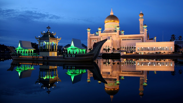 mosque photography