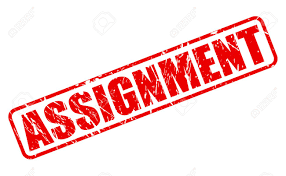 Std-1 To 5 Sem-2 All Subjects Assignment For Annual Exam:-