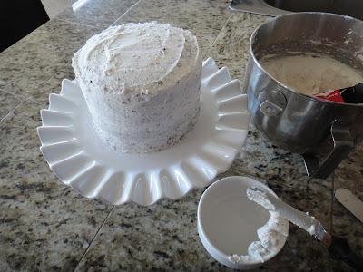 Worth Pinning Giving Away The Farm Cake