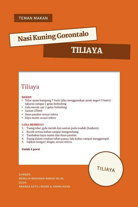 Tiliaya