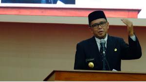 Gubernur Akan Evaluasi Kepsek SMK/SMA Di Sulsel